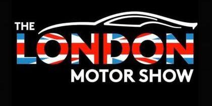 London-Motor-Show